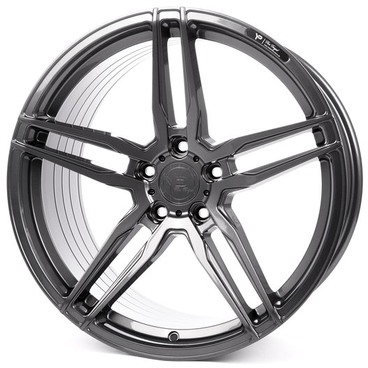 Yido Performance YP-FF1 FlowForged Gunmetal