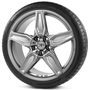 R³ Wheels R3H08.1 anthracite-matt
