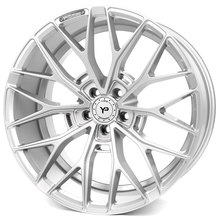 Yido Performance YP3 Silber